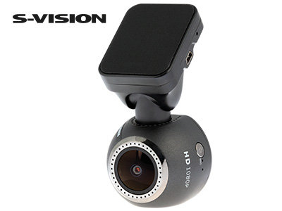 Dashboard camera Full HD