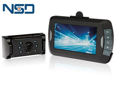 "Wireless camera system 4.3"""