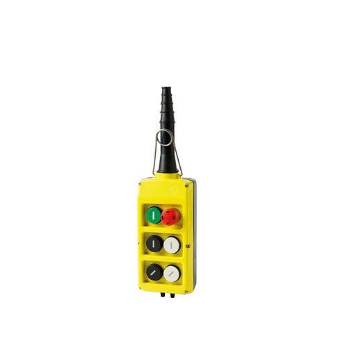 (6 buttons) PLB06 pendant control station