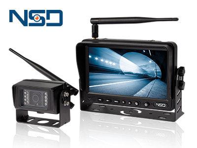 Wireless camera system, digital