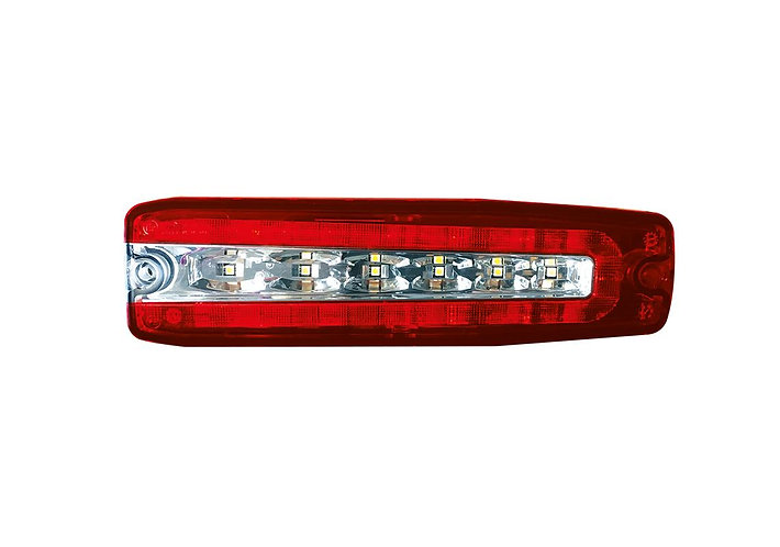CTL14 LED - Rear lamp Left/Right with DT4 connector