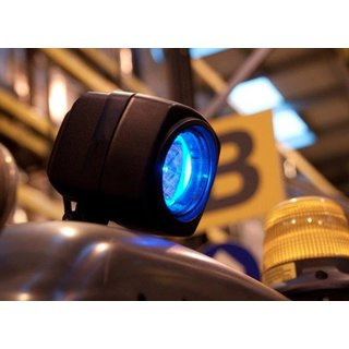 ABL 500 LED Blue/Red Forklift Warning Light