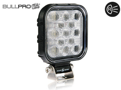 LED work light BULLPRO
