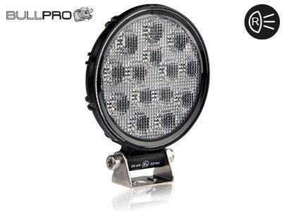 LED work light BULLPRO Round