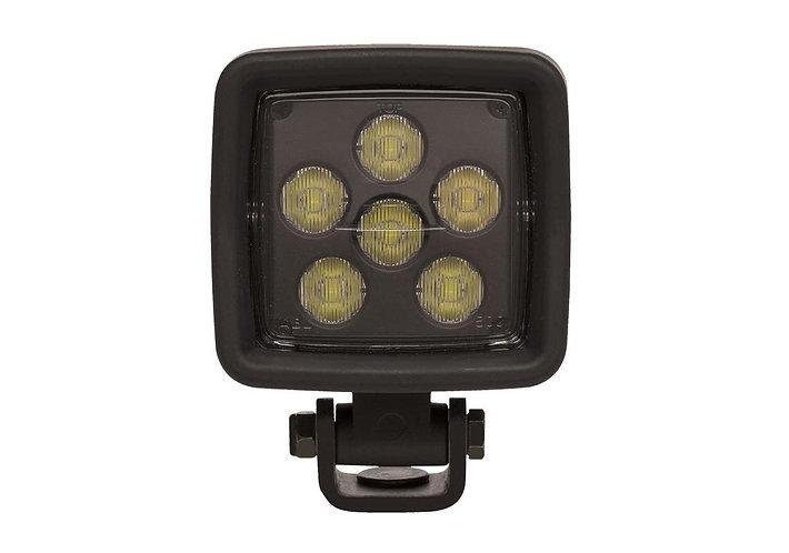 SHD 3000 LED Work light Heavy duty 12/100V