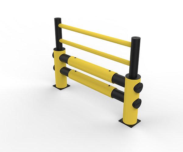 "Flexible Traffic Barrier ""Lima"""