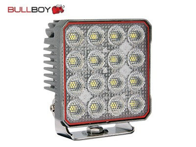 LED work light BULLBOY 96 W