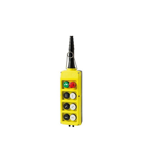 (8 buttons) PLB08 pendant control station