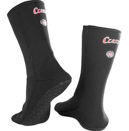 Anti Slip Socks 2.5mm - Cressi