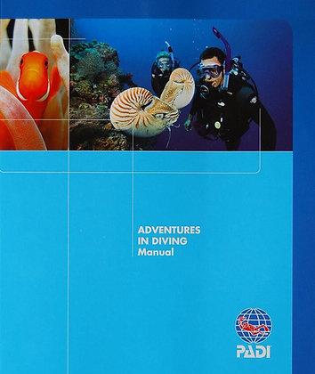 Curso Advanced Diver - PADI