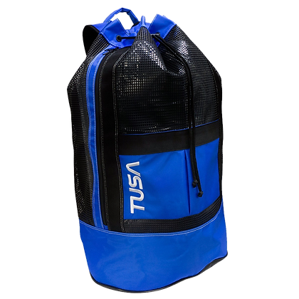 BA 0102 Mesh Backpack TUSA