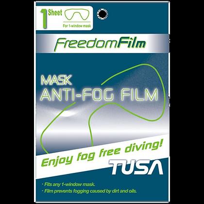TA 0801 Antifog film TUSA