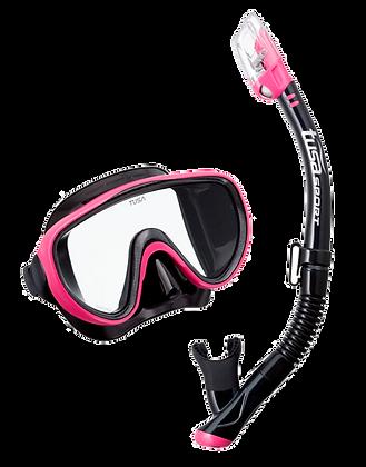 ✓ Serene Pink- TUSA - UC 1625