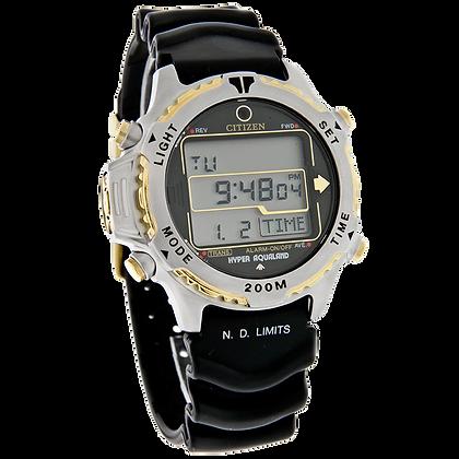 Citizen Hyper Promaster Diver MA9024-24E