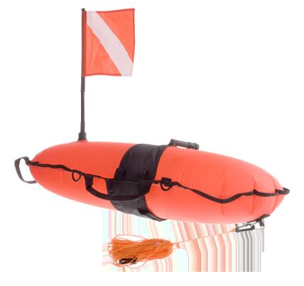 Boya Torpedo - Innovate Scuba Consepts