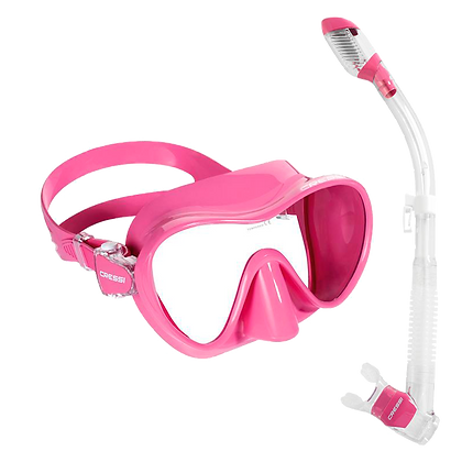 F1 + Dry Pink