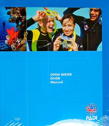 Curso Open Water Diver - PADI