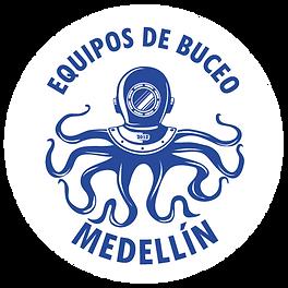 logo Equipos de Buceo Medellín.png