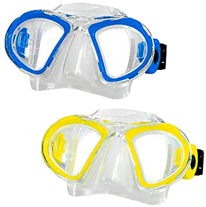 Child Mask - Subgear