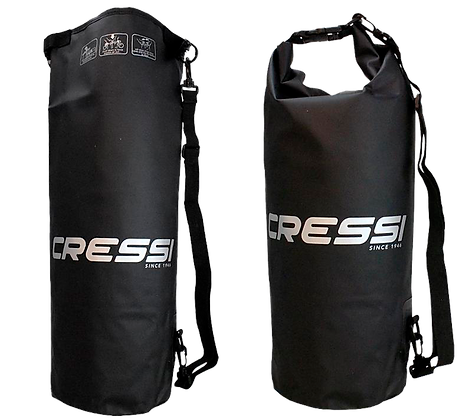 Dry Bag 10Lt - Cressi