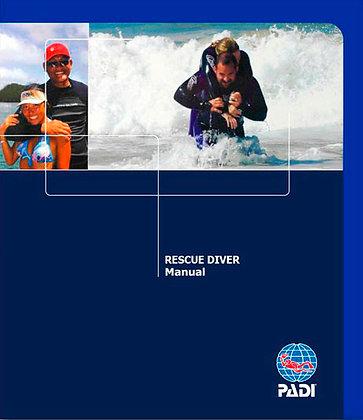 Recue Diver - PADI