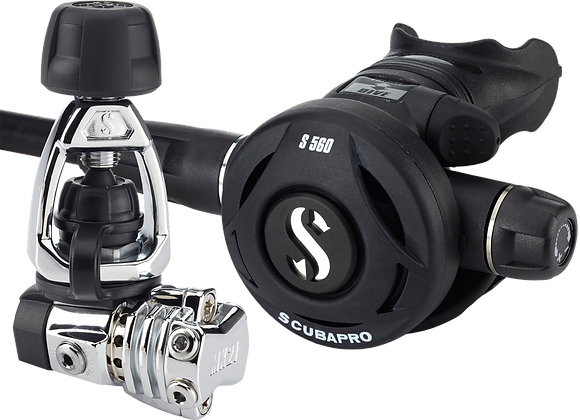 MK21 / S560 - Scubapro