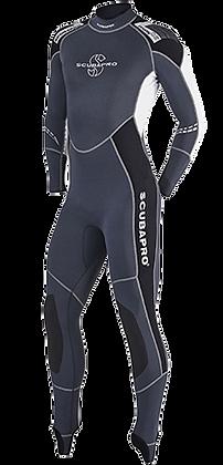 Profile Steamer Man 0.5mm - Scubapro