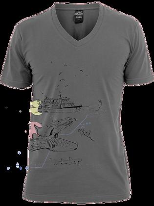 T Shirt Gorgona