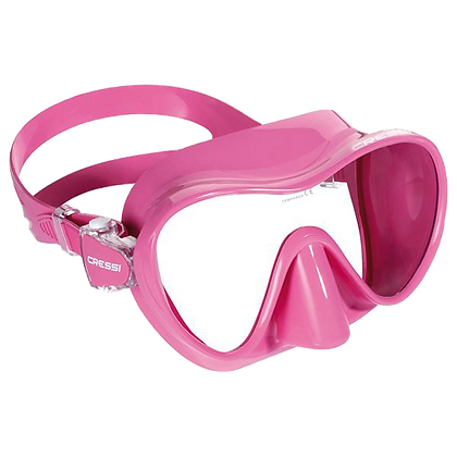 ✔ F1 Pink- Cressi