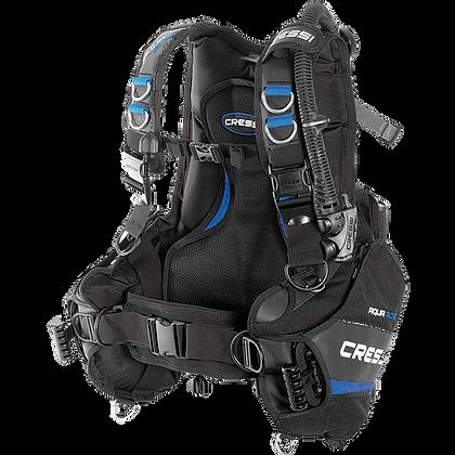 Aquaride Blue Pro - Cressi