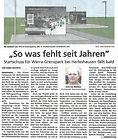 Grenzpar Herleshausen