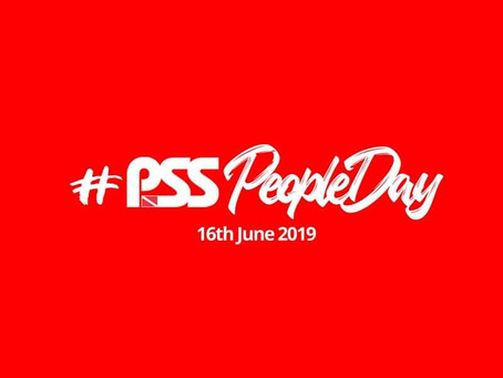 Pss People Day 2019 - La prima edizione!
