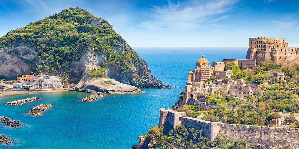 Week-end a Ischia