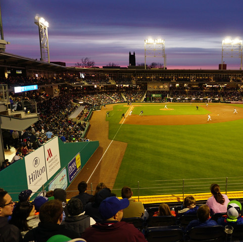 City of Hartford – Dunkin' Park - Hartford, CT