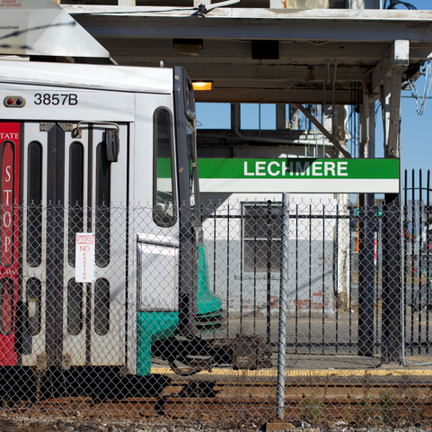 Green Line Extension, GLX Constructors - Somerville, MA