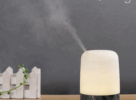 New USB Aroma Diffusers