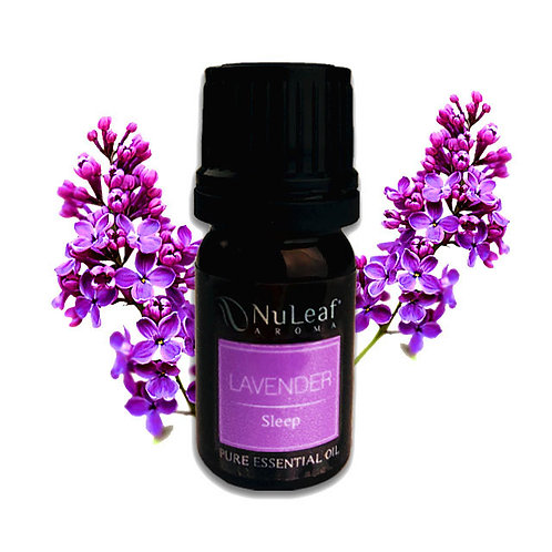 ELAV001 Lavender Essential Oil