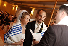 Jewish Wedding Rabbi Lev Herrnson