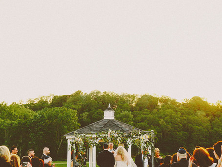 Planning Your Outdoor Jewish Wedding