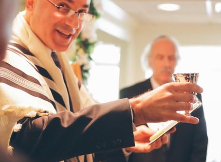 What are the Sheva Berachot?