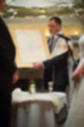 Jewish Wedding Officiant Long Island Rabbi Lev Officiates
