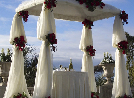 What's a Chuppah and Why Do We Need One?