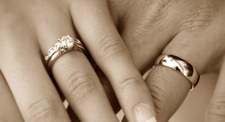 You're Married:  Now What?  Advice for Newlyweds