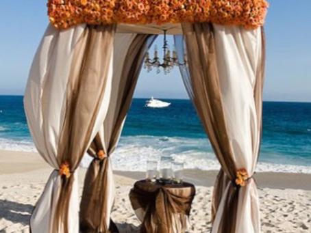Planning Your Destination Jewish Wedding (Redux)