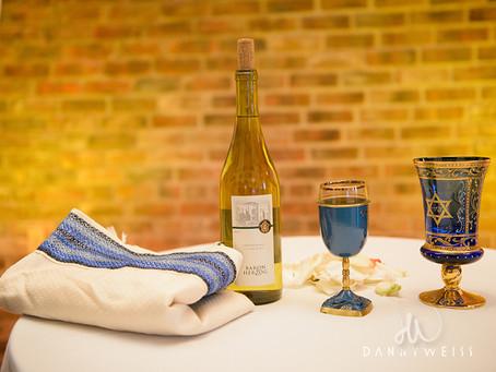 Brides Prefer Blondes: Why White Wine?