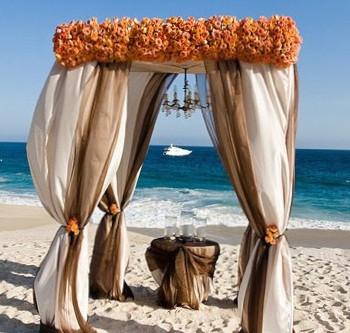 Planning Your Destination Jewish Wedding