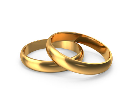 Jewish Wedding Rings--What and Why?