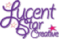 Lucent Star Creative logo