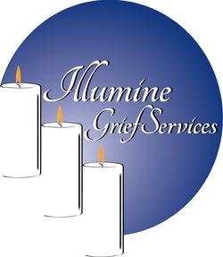 Illumine Grief Services Logo