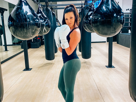 Why Women Should Try Boxing